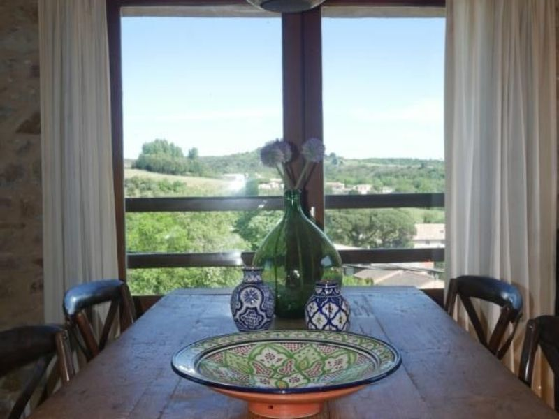 Vente maison / villa Montolieu 240000€ - Photo 5