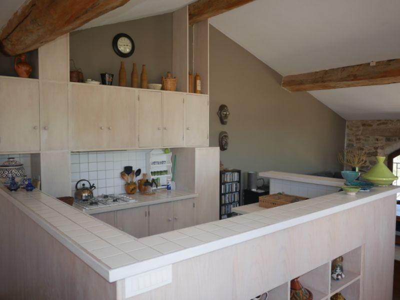 Vente maison / villa Montolieu 240000€ - Photo 9