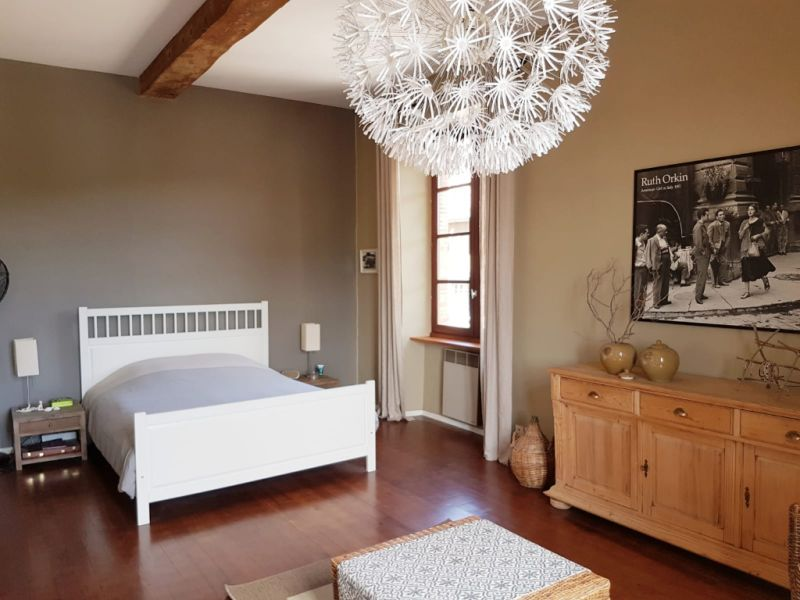 Vente maison / villa Montolieu 240000€ - Photo 10