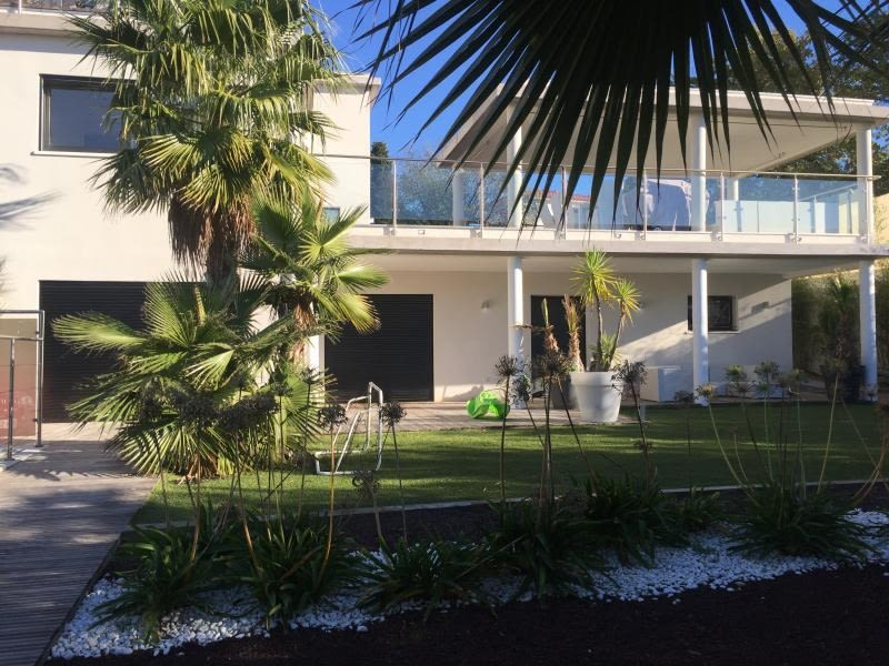 Sale house / villa Marseille 1 600 000€ - Picture 1