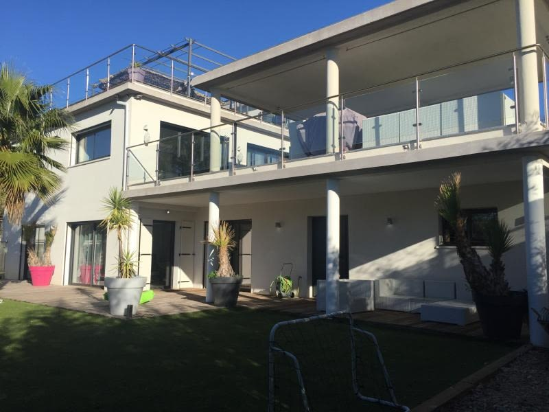 Sale house / villa Marseille 1 600 000€ - Picture 2