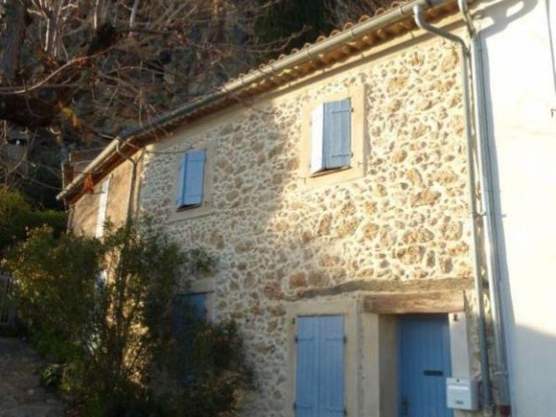 Vente maison / villa Cotignac 188000€ - Photo 1