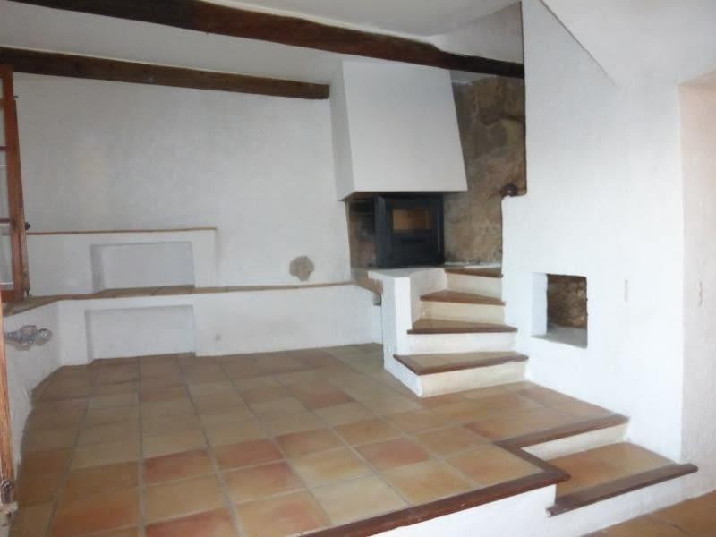 Vente maison / villa Cotignac 188000€ - Photo 3