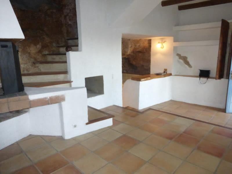 Vente maison / villa Cotignac 188000€ - Photo 4