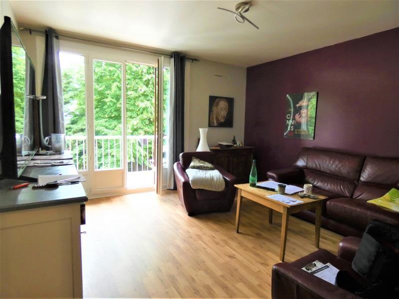 Sale apartment Yzeure 98400€ - Picture 1