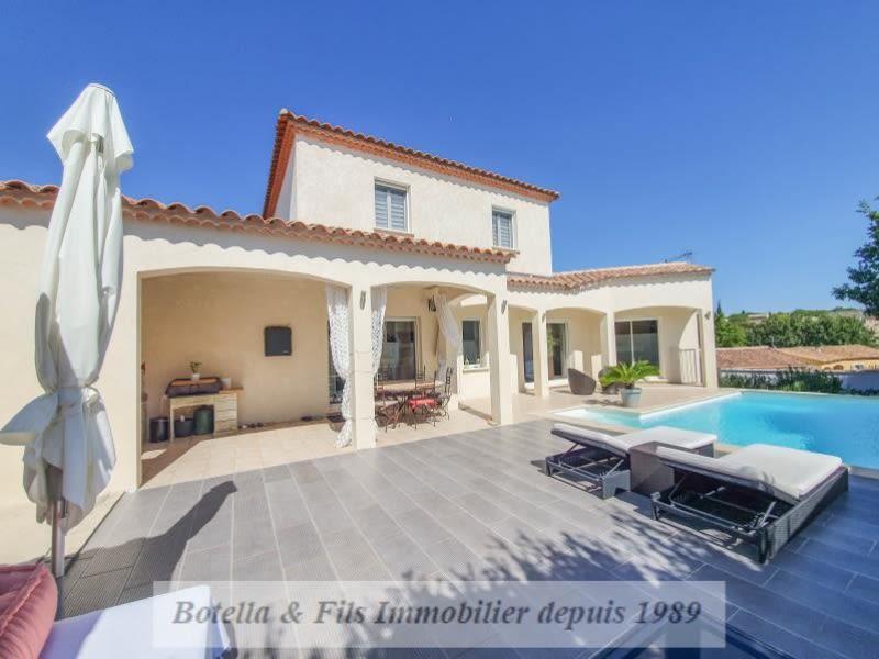 Vente de prestige maison / villa Uzes 415000€ - Photo 2