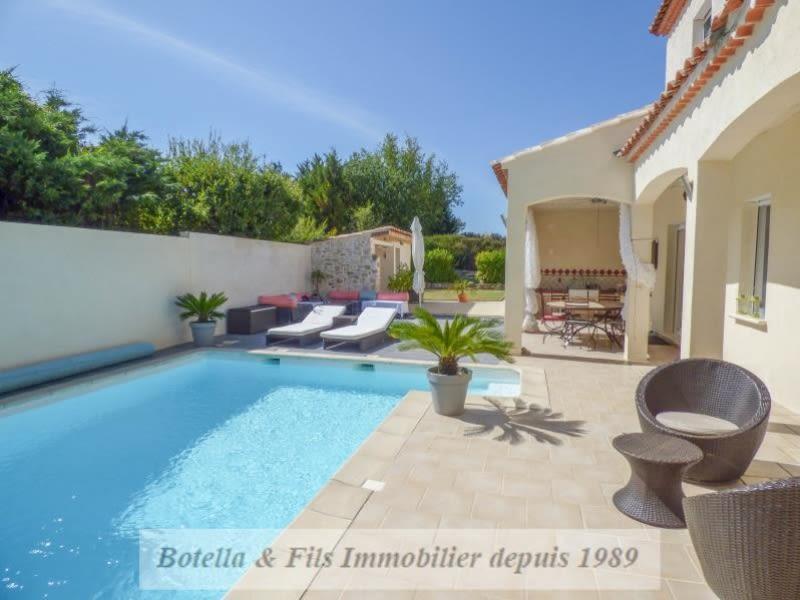 Vente de prestige maison / villa Uzes 415000€ - Photo 3