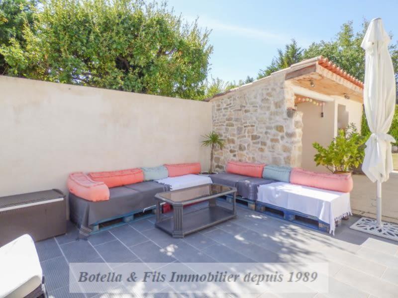 Vente de prestige maison / villa Uzes 415000€ - Photo 4