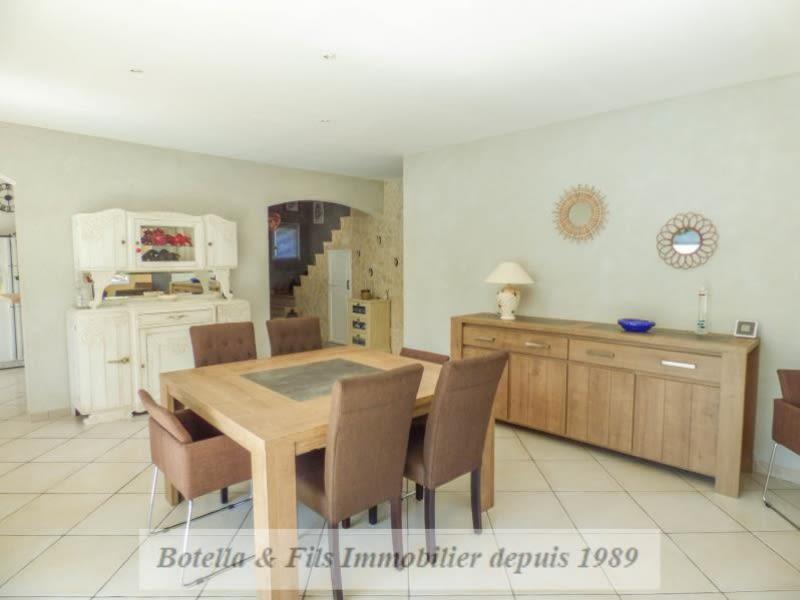 Vente de prestige maison / villa Uzes 415000€ - Photo 6