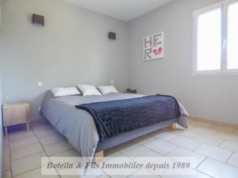 Vente de prestige maison / villa Uzes 415000€ - Photo 8
