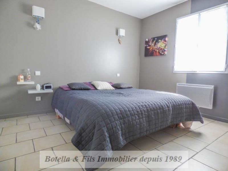 Vente de prestige maison / villa Uzes 415000€ - Photo 9