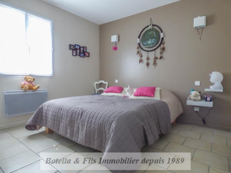 Vente de prestige maison / villa Uzes 415000€ - Photo 10