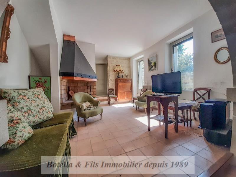 Vente maison / villa Uzes 260000€ - Photo 1
