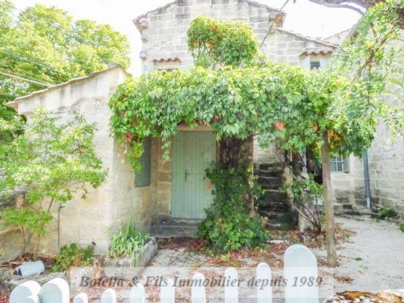 Vente maison / villa Uzes 260000€ - Photo 2