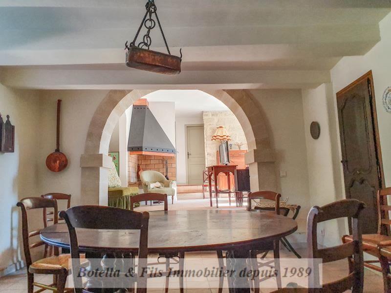 Vente maison / villa Uzes 260000€ - Photo 3