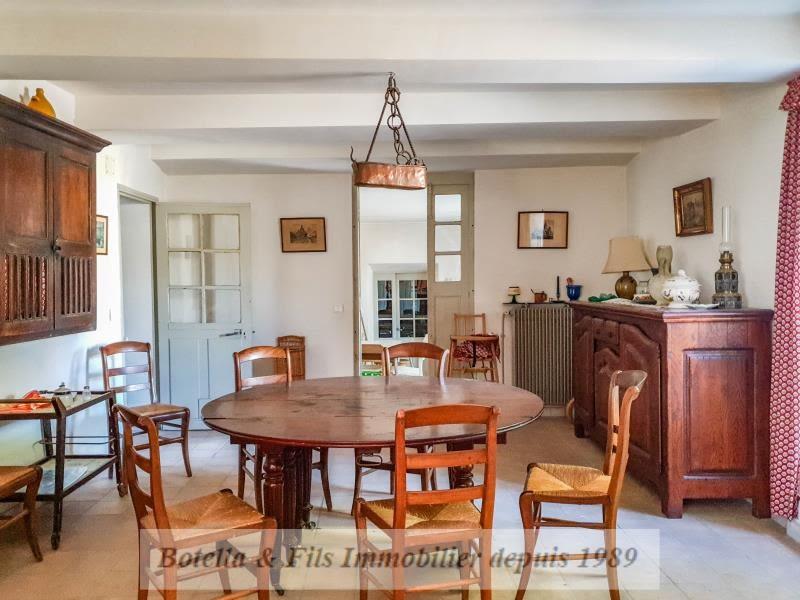 Vente maison / villa Uzes 260000€ - Photo 4