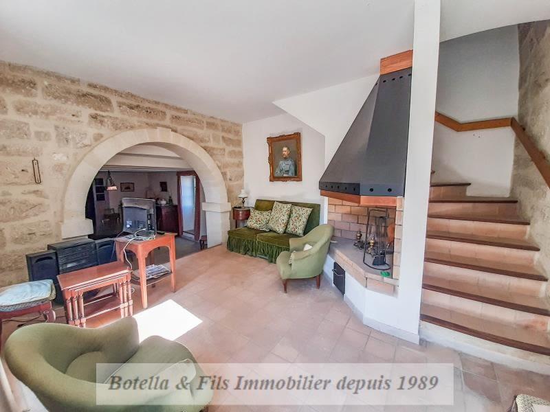 Vente maison / villa Uzes 260000€ - Photo 5