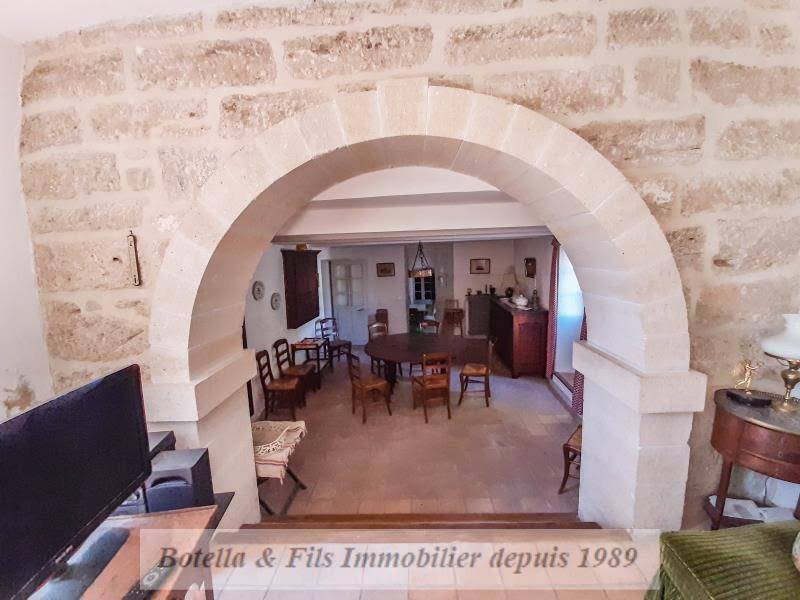 Vente maison / villa Uzes 260000€ - Photo 6