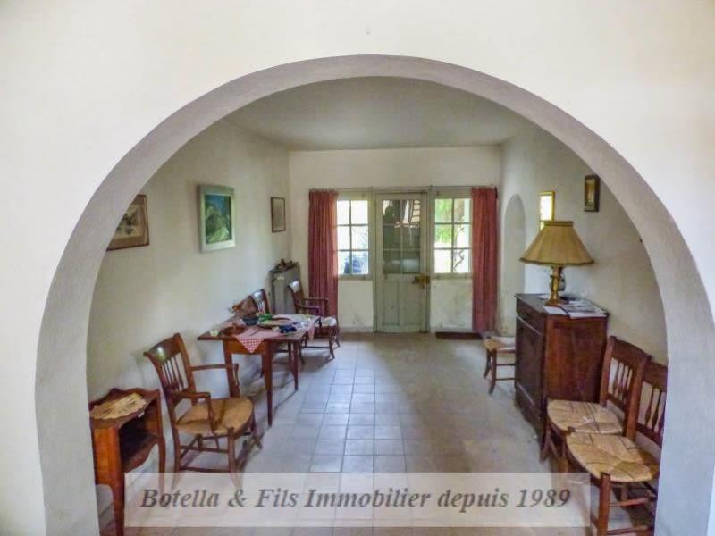 Vente maison / villa Uzes 260000€ - Photo 7