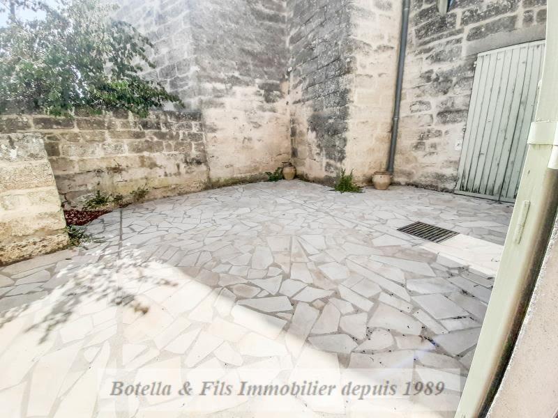 Vente maison / villa Uzes 260000€ - Photo 8