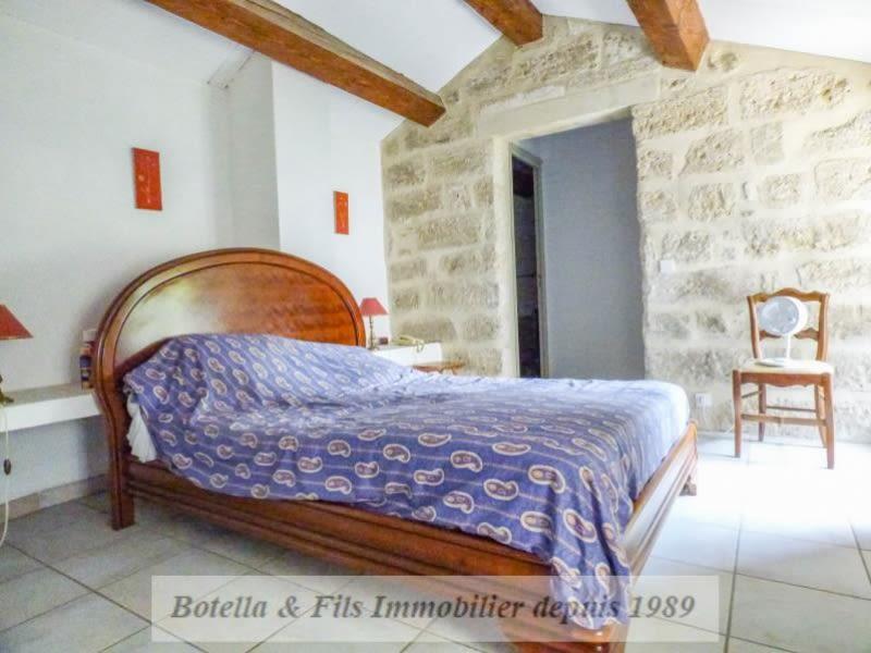 Vente maison / villa Uzes 260000€ - Photo 9