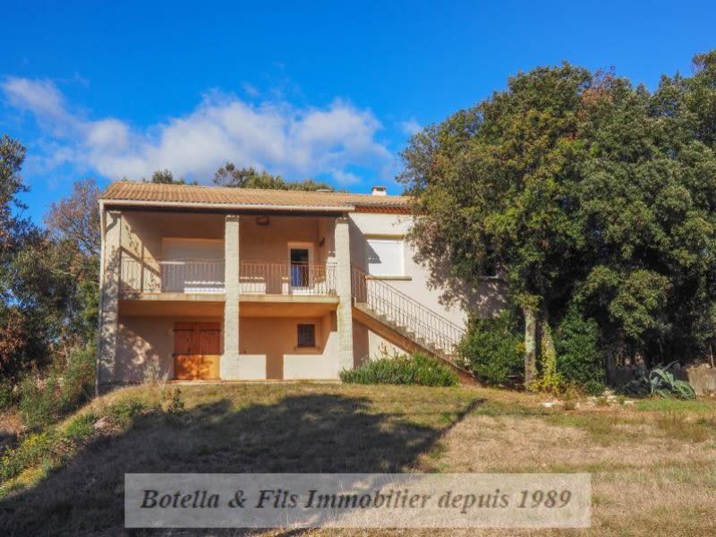 Vente maison / villa Barjac 179000€ - Photo 1