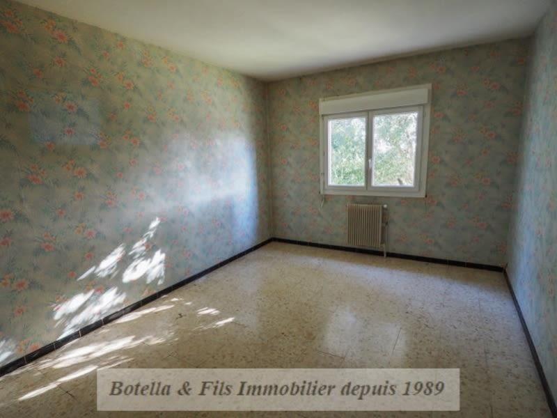 Vente maison / villa Barjac 179000€ - Photo 4