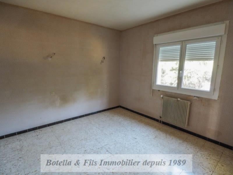 Vente maison / villa Barjac 179000€ - Photo 5