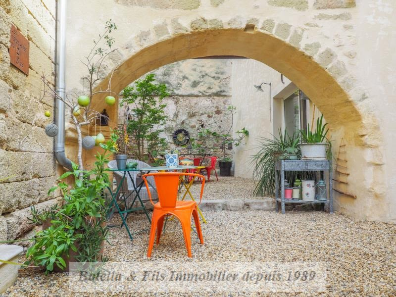 Vente maison / villa Uzes 975 000€ - Photo 1