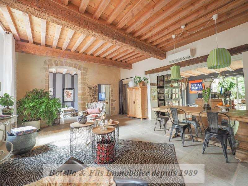 Vente maison / villa Uzes 975 000€ - Photo 2