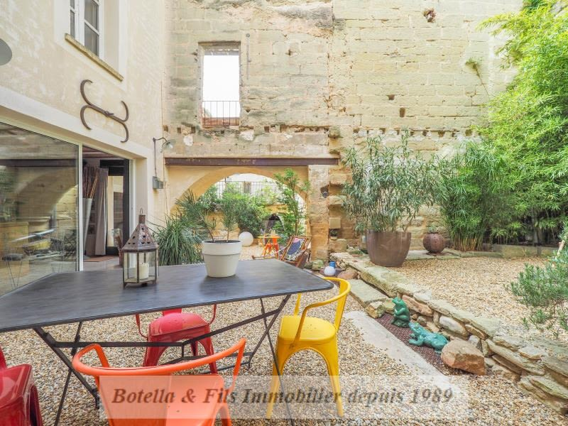 Vente maison / villa Uzes 975 000€ - Photo 4