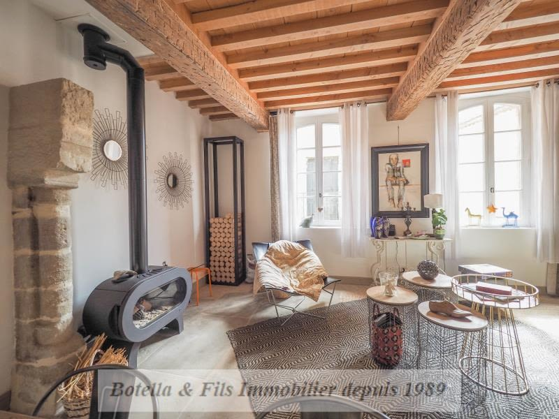 Vente maison / villa Uzes 975 000€ - Photo 5