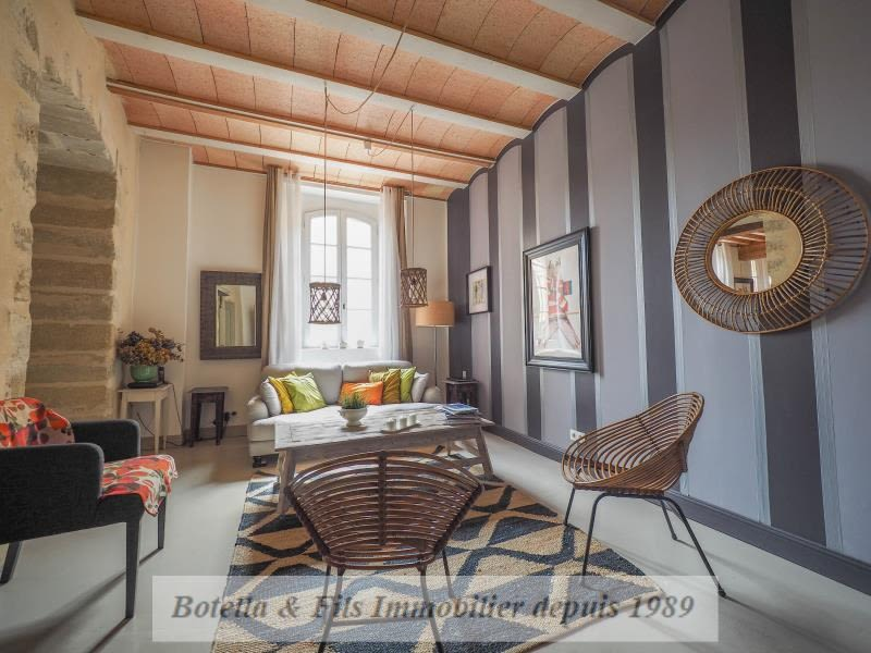 Vente maison / villa Uzes 975 000€ - Photo 7