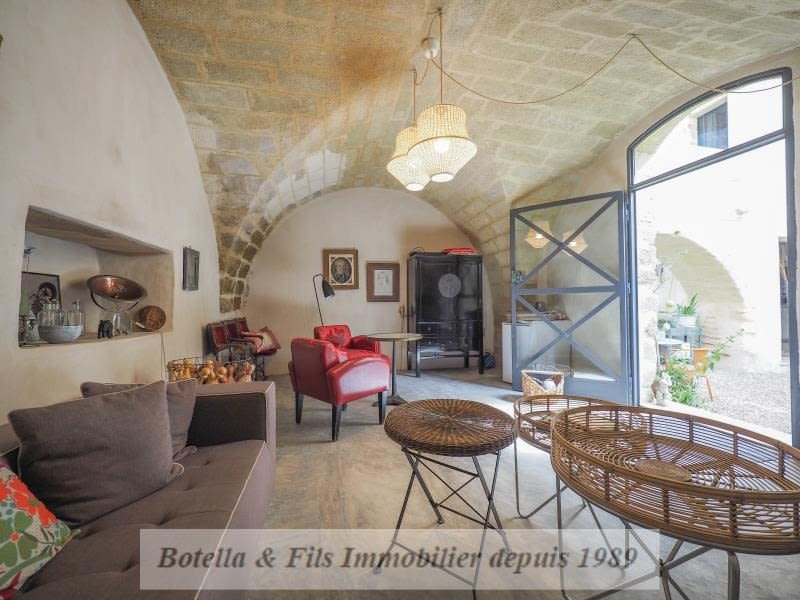 Vente maison / villa Uzes 975 000€ - Photo 9