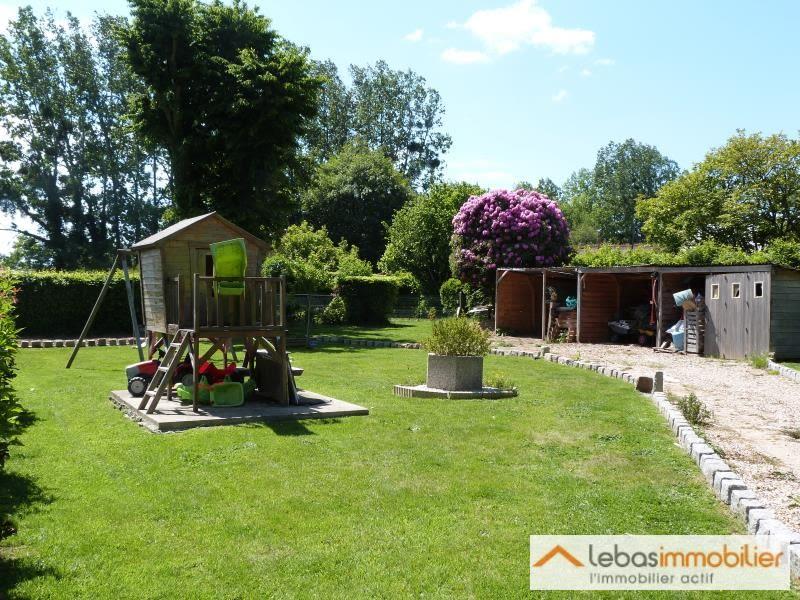 Vente maison / villa Doudeville 195900€ - Photo 2