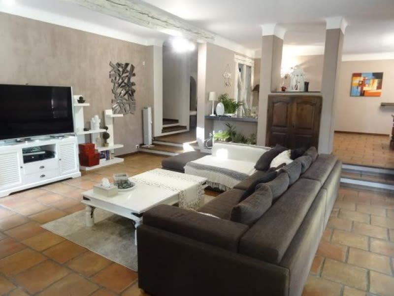 Sale house / villa St maximin la ste baume 899000€ - Picture 9