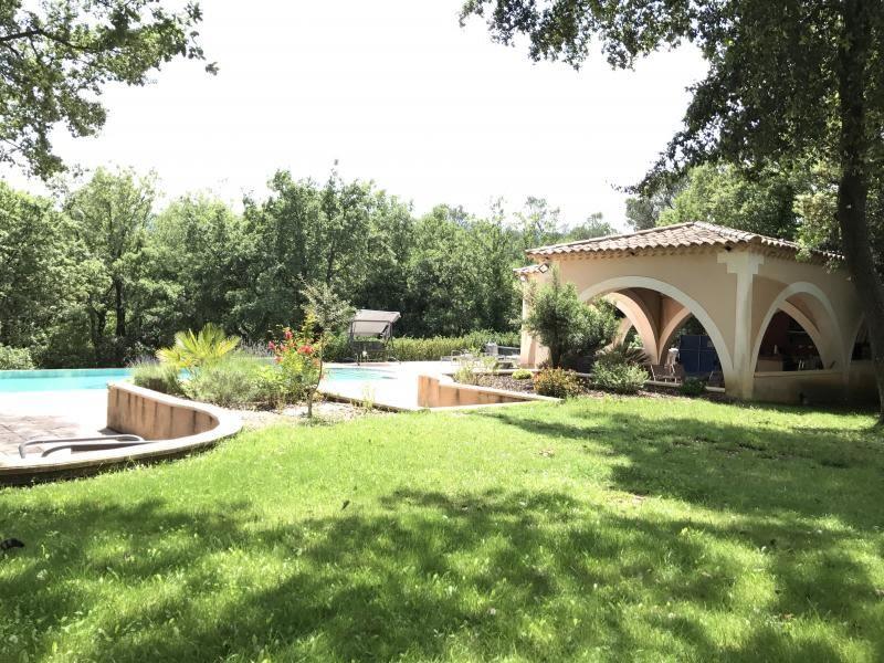 Vente maison / villa St maximin la ste baume 899000€ - Photo 10