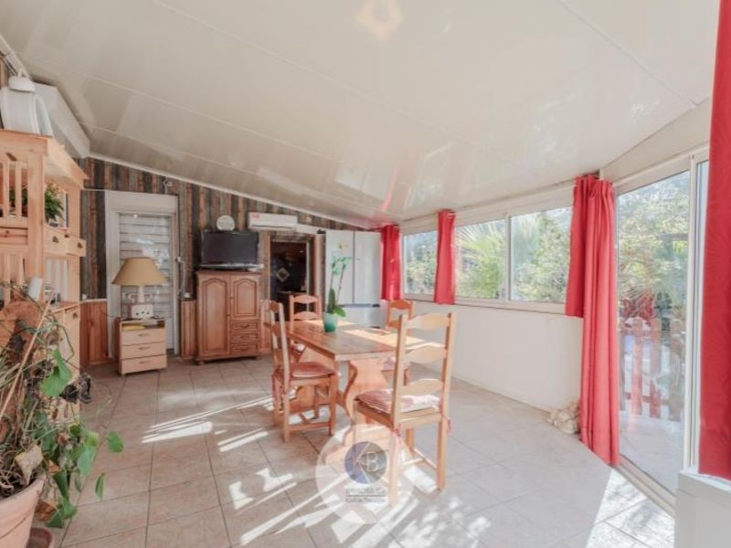 Sale house / villa Peynier 352000€ - Picture 1