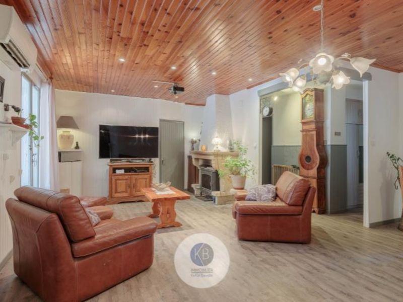 Sale house / villa Peynier 352000€ - Picture 2