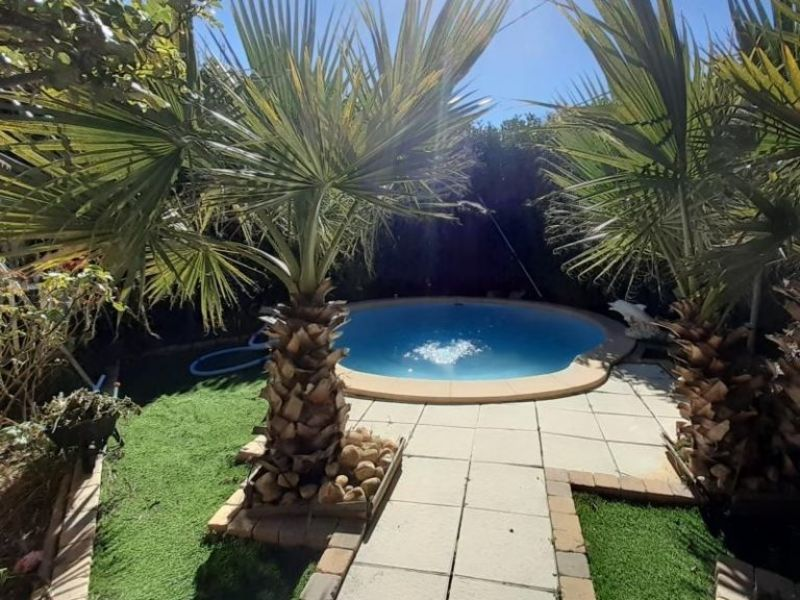 Sale house / villa Peynier 352000€ - Picture 3