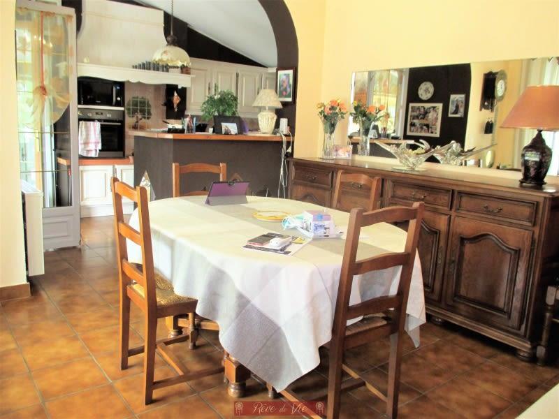 Vente maison / villa Bormes les mimosas 585000€ - Photo 4