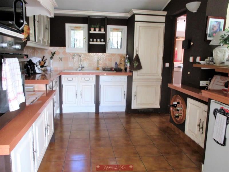 Vente maison / villa Bormes les mimosas 585000€ - Photo 5