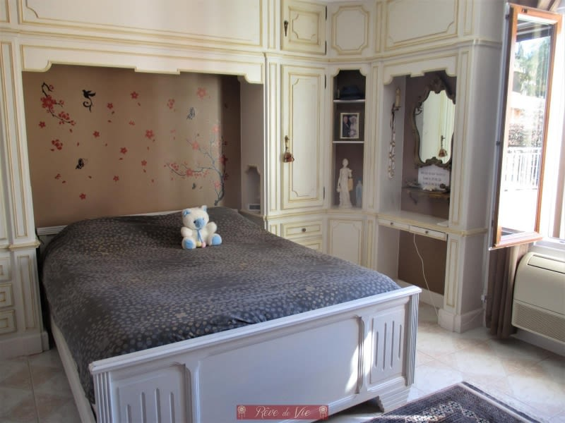Vente maison / villa Bormes les mimosas 585000€ - Photo 7