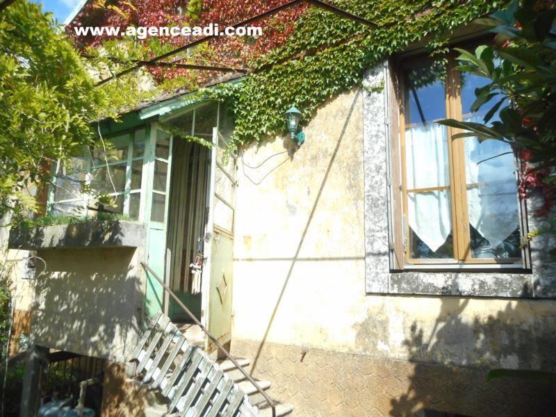 Vente maison / villa Ste eanne 63400€ - Photo 1