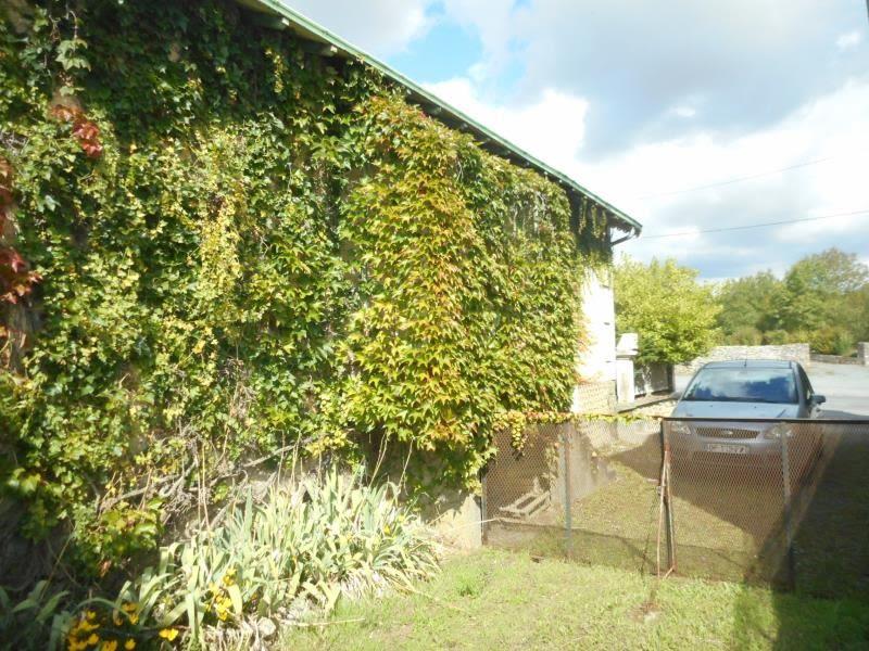 Vente maison / villa Ste eanne 63400€ - Photo 6