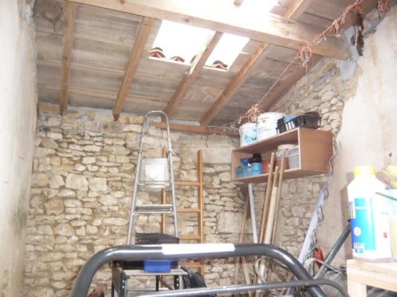 Vente maison / villa La mothe st heray 168400€ - Photo 8