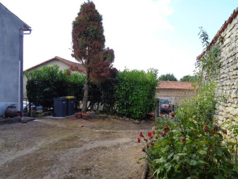 Vente maison / villa Pamproux 55000€ - Photo 3