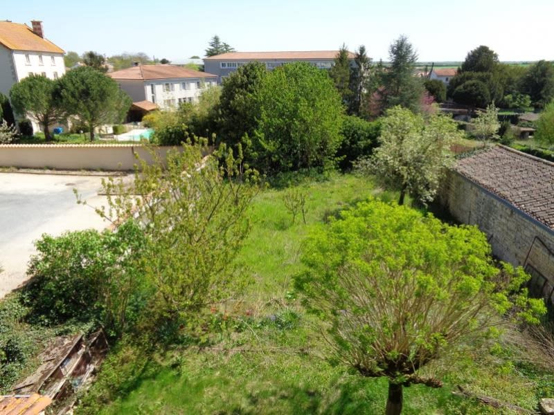 Vente maison / villa Pamproux 70 200€ - Photo 2