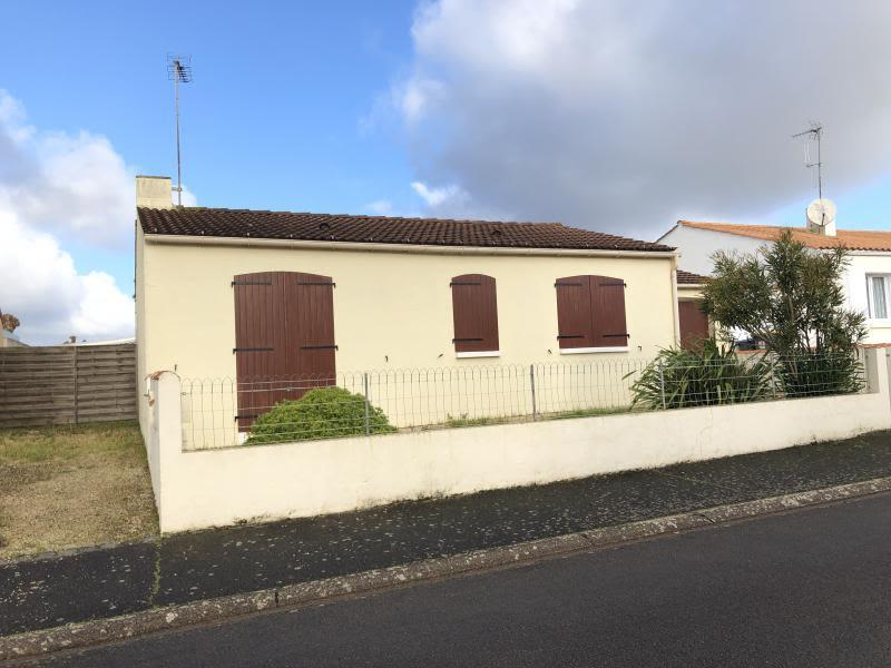 Sale house / villa Chateau d'olonne 210000€ - Picture 9