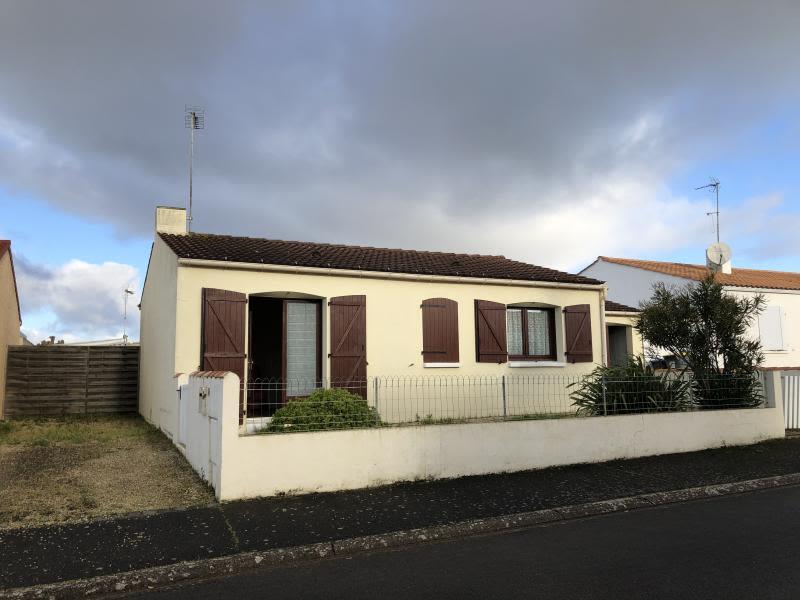 Sale house / villa Chateau d'olonne 210000€ - Picture 10